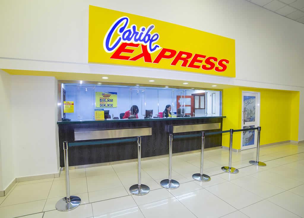 SUCURSAL POLA ARROYO HONDO , SANTO DOMINGO - Caribe Express