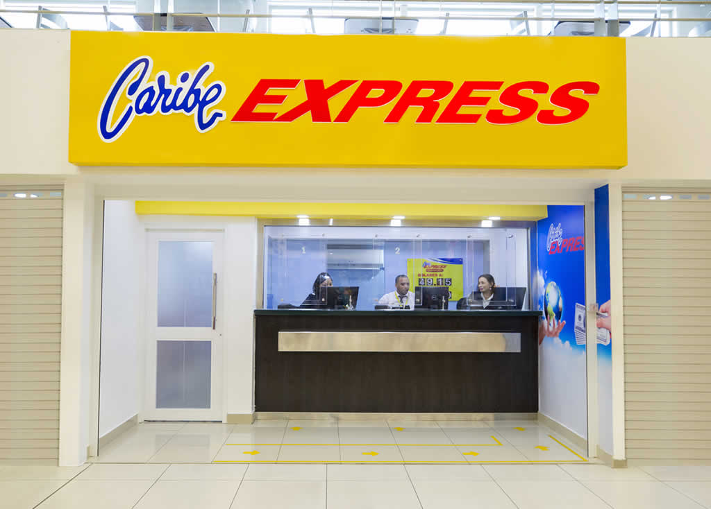 Caribe Express Money Transfer Locations - Best Transfer In The World
