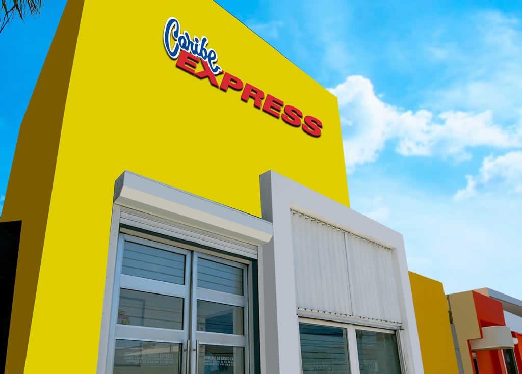 Bienvenidos - Caribe Express